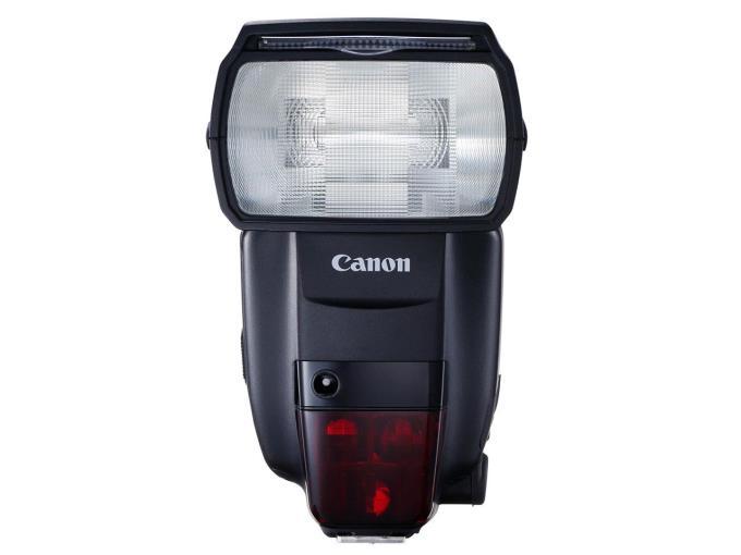 CANON フラッシュ スピードライト 600EX II-RT