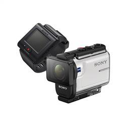 SONY ビデオカメラ HDR-AS300R/W