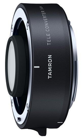 TAMRON コンバージョンレンズ・アダプタ TELE CONVERTER 1.4x (Model TC-X14) キヤノン用