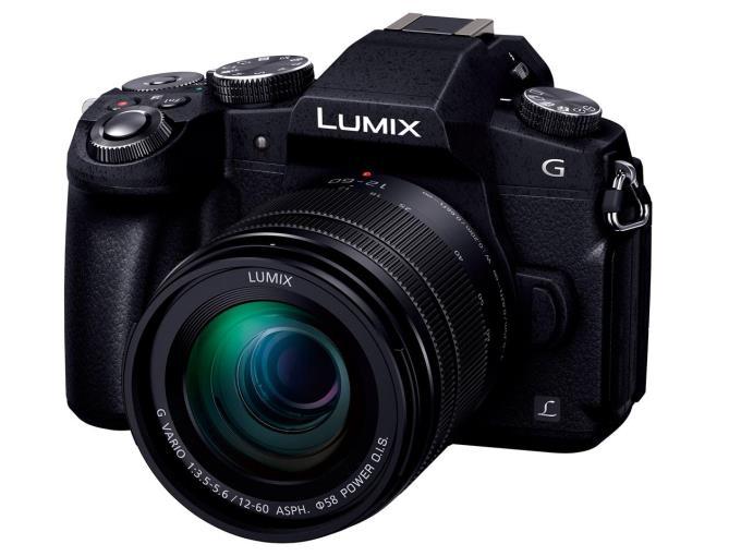 Panasonic デジタル一眼カメラ LUMIX DMC-G8M-K 標準ズームレンズキット