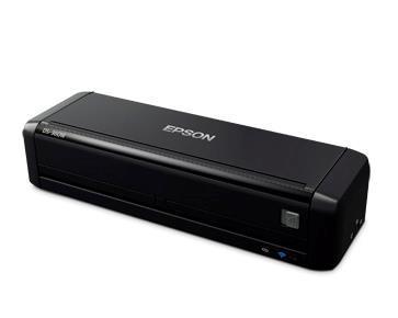EPSON スキャナ DS-360W