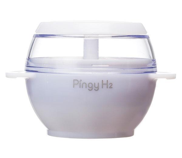 アクアリード 美容器具 PINGY H2Pingy H2 水素風呂