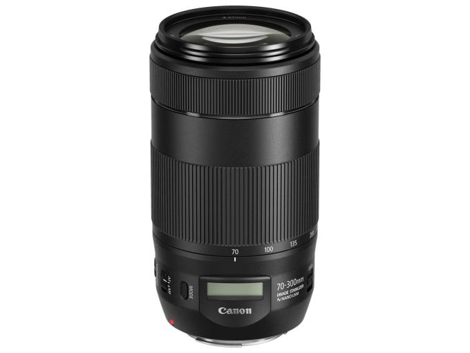 CANON レンズ EF70-300mm F4-5.6 IS II USM