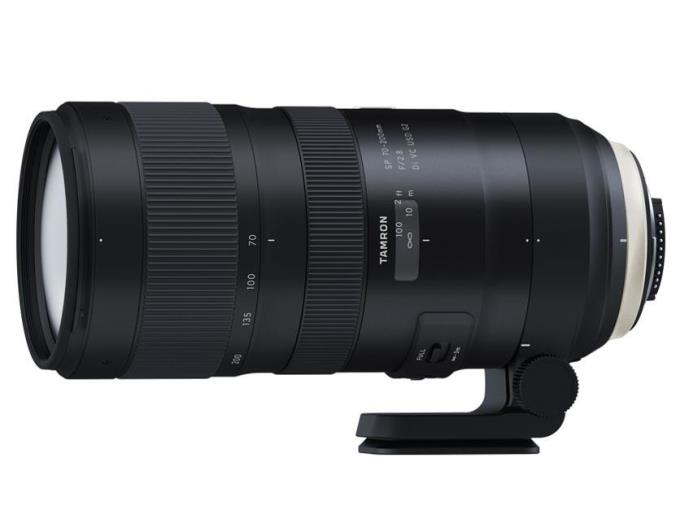 TAMRON レンズ SP 70-200mm F/2.8 Di VC USD G2/nikon (Model A025) [ニコン用]
