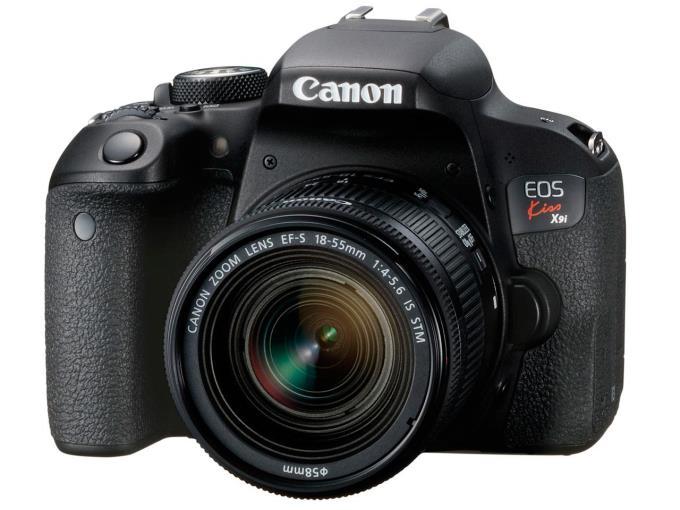 CANON デジタル一眼カメラ EOS Kiss X9i EF-S18-135 IS USM LKIT レンズキット