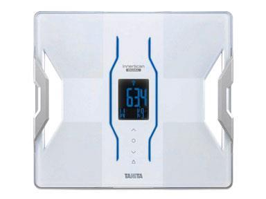 TANITA 体脂肪計・体重計 インナースキャンデュアル RD-906-WH [ホワイト]