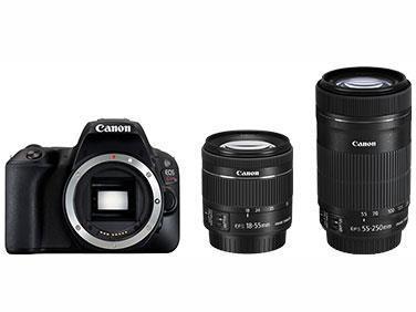 CANON デジタル一眼カメラ EOS KISS X9 BK WKIT