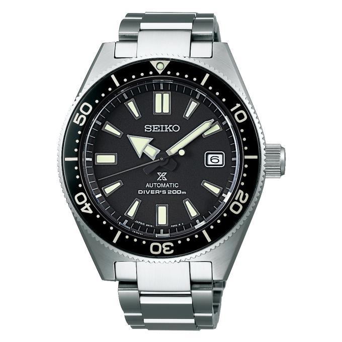 SEIKO 男性向け腕時計 プロスペックス ダイバースキューバ ヒストリカルコレクション 国産ファーストダイバーズ 現代デザイン SBDC051