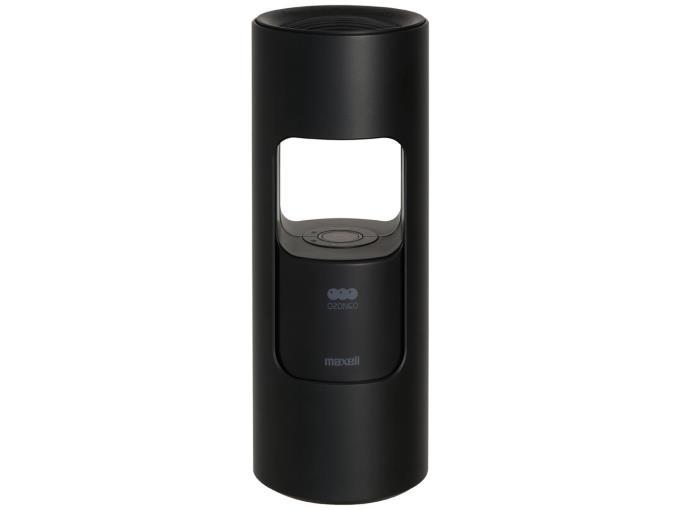 MAXELL 空気清浄機 オゾネオ MXAP-AR201BK [ブラック]