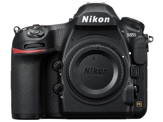 NIKON デジタル一眼カメラ D850 BODY