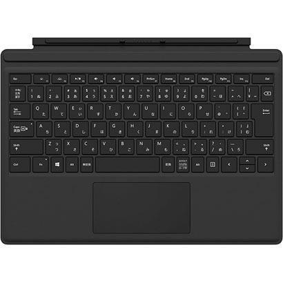 Microsoft タブレットケース Surface Pro タイプ カバー FMM-00019