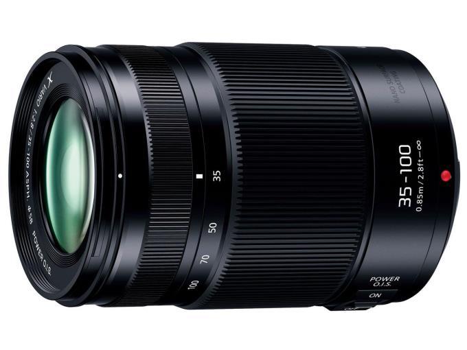 Panasonic レンズ LUMIX G X VARIO 35-100mm/F2.8 II/POWER O.I.S. H-HSA35100