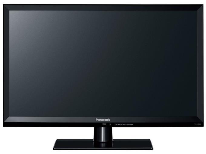 Panasonic 薄型テレビ TH-24E300VIERA TH-24E300 [24インチ]