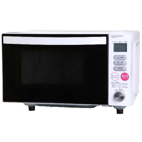 ユアサプライムス(YUASA) 電子レンジ・オーブンレンジ PRE-6018PF