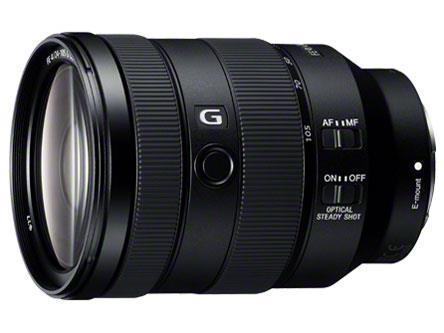 SONY レンズ FE 24-105mm F4 G OSS SEL24105G