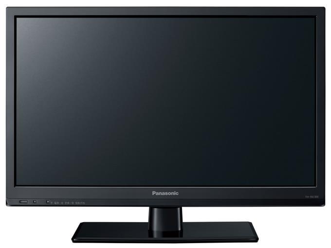 Panasonic 液晶テレビ VIERA TH-19E300 [19インチ]