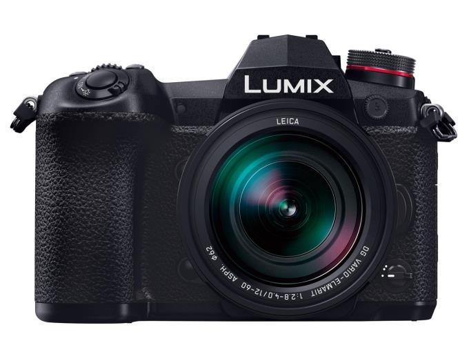 Panasonic デジタル一眼カメラ DC-G9L-KLUMIX DC-G9L 標準ズームライカDGレンズキット