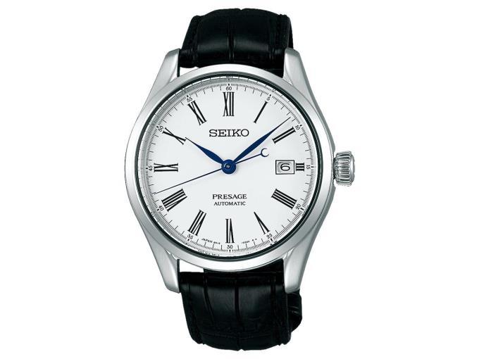 SEIKO 男性向け腕時計 プレザージュ SARX049