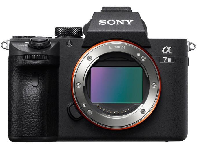 SONY デジタル一眼カメラ α7 III ILCE-7M3 ボディ