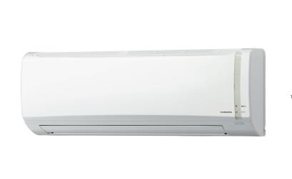 コロナ エアコン CSH-N2218R-W