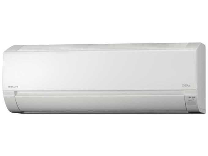 HITACHI エアコン(5.0kw以上) 白くまくん RAS-AJ56H2