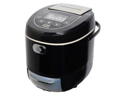 サンコー 炊飯器 糖質カット炊飯器 LCARBRCK