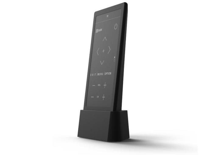 SONY リモコン HUIS-100KC-B [ブラック]