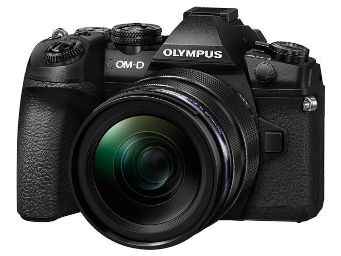 OLYMPUS デジタル一眼カメラ OM-D E-M1 Mark II 12-40mm F2.8 PROキット