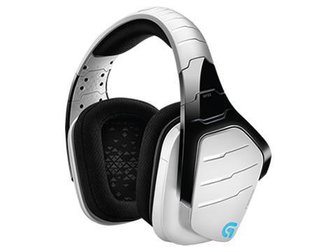 【大特価!!】 Logicool ヘッドセット 7.1 Logicool G933 ヘッドセット SNOW Wireless 7.1 Surround Headset Gaming Headset G933rWH [ホワイト], オーガニックストアNaturligtCykla:67380fd3 --- themarqueeindrumlish.ie