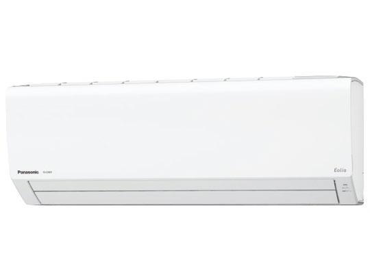 Panasonic エアコン エオリア CS-368CF2-W