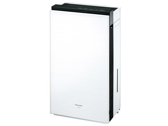 【特価品、箱に難あり、必ずご注文前に商品説明をお読みください】Panasonic 空気清浄機 ジアイーノ F-MV3000-WZ [ホワイト]【KK9N0D18P】