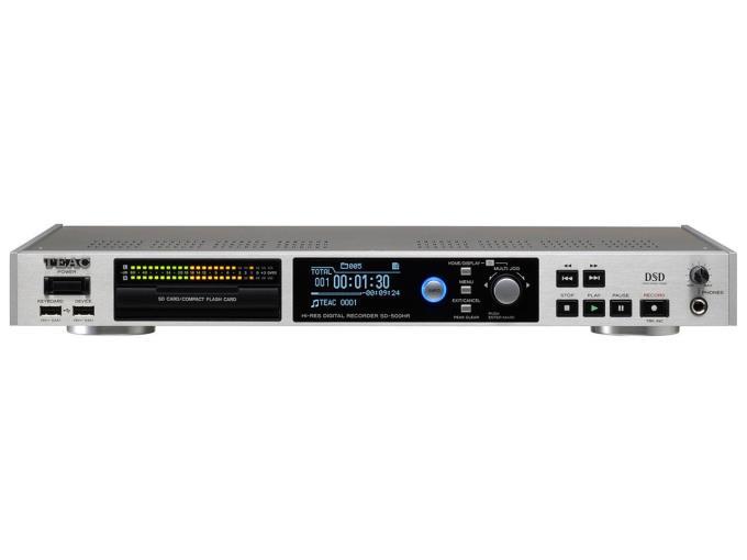 TEAC その他オーディオ機器 SD-500HR