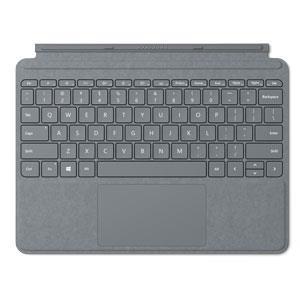 Microsoft  タブレットケース Surface Go Signature タイプ カバー KCS-00019 [プラチナ]