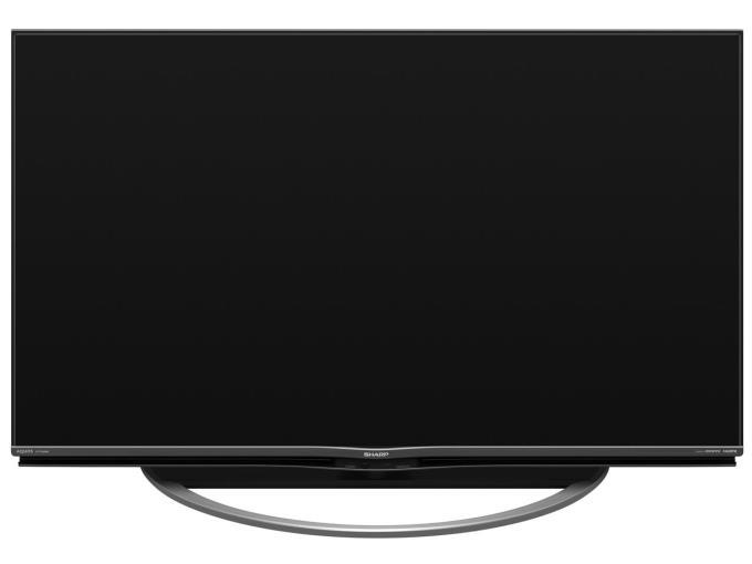 【特価品、箱に難あり、必ずご注文前に商品説明をお読みください】SHARP 薄型テレビ AQUOS 4T-C43AM1 [43インチ]【KK9N0D18P】