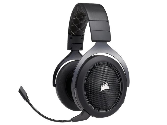 Corsair ヘッドセット Gaming HS70 Wireless CA-9011175-AP [Carbon]