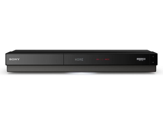 SONY ブルーレイ・DVDレコーダー BDZ-FW500
