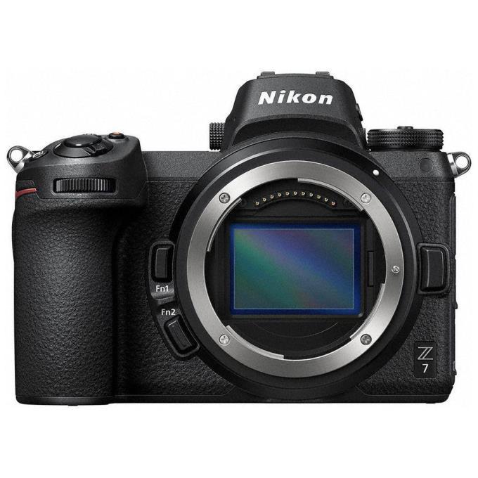 NIKON デジタル一眼カメラ ボディZ 7 ボディ