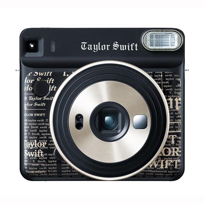 FUJIFILM インスタントカメラ instax SQUARE SQ 6 チェキスクエア Taylor Swift Edition