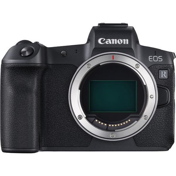 CANON デジタル一眼カメラ EOS R ボディ