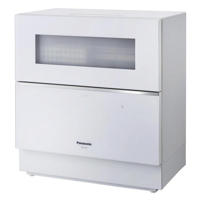 Panasonic 食器洗い機 NP-TZ100-W [ホワイト]