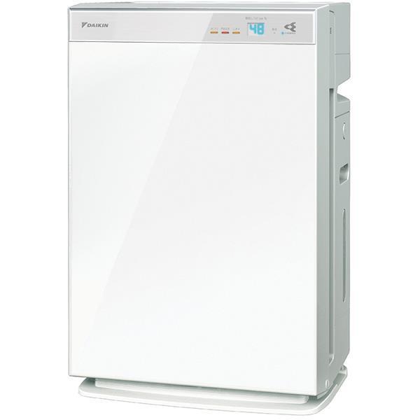 DAIKIN 空気清浄機 MCK70V-W [ホワイト]