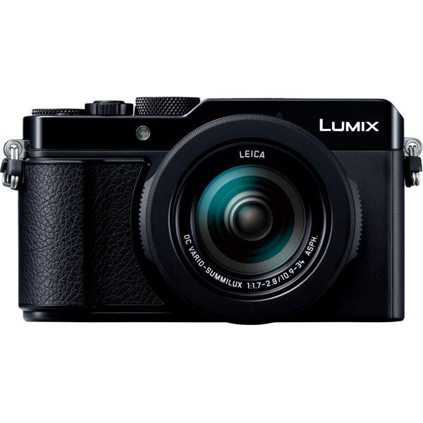 Panasonic デジタルカメラ LUMIX DC-LX100M2