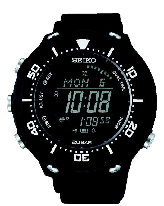 SEIKO 男性向け腕時計 SBEP013