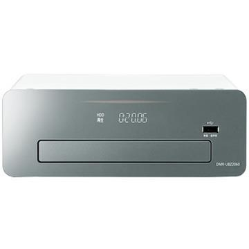 Panasonic ブルーレイ・DVDレコーダー おうちクラウドディーガ DMR-UBZ2060