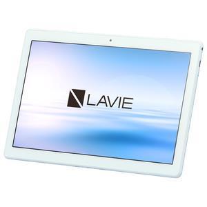 NEC タブレットPC LAVIE Tab E TE410/JAW PC-TE410JAW