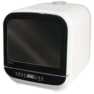 エスケイジャパン 食器洗い機 SDW-J5L-W【KK9N0D18P】