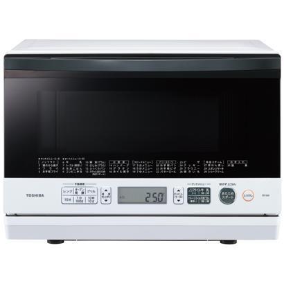 TOSHIBA 電子レンジ・オーブンレンジ ER-S60-W石窯オーブン ER-S60