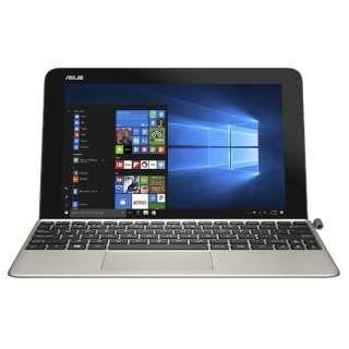 ASUS タブレットPC TransBook Mini T103HAF T103HAF-128SGR [スレートグレー]
