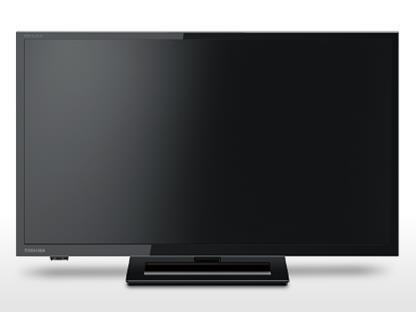 TOSHIBA 薄型テレビ REGZA 19S22 [19インチ]