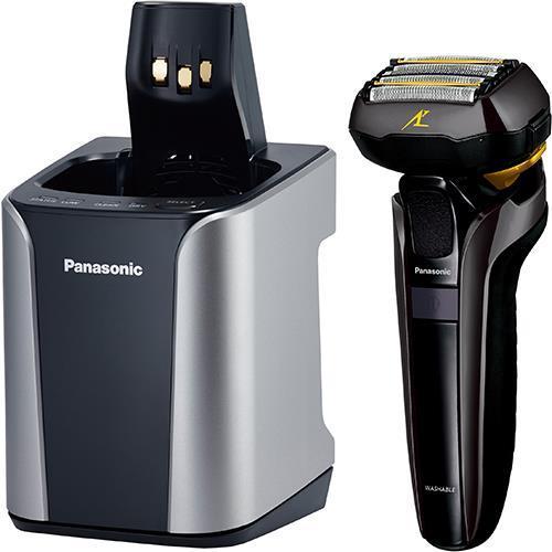 Panasonic シェーバー ラムダッシュ ES-CLV9D-S